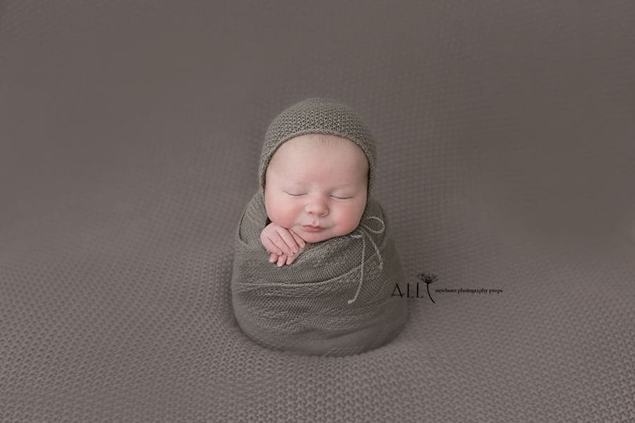 wrap-bonnet-hat-knitted-textured-all-newborn-props-photo-photography-prop-brown-sepia3