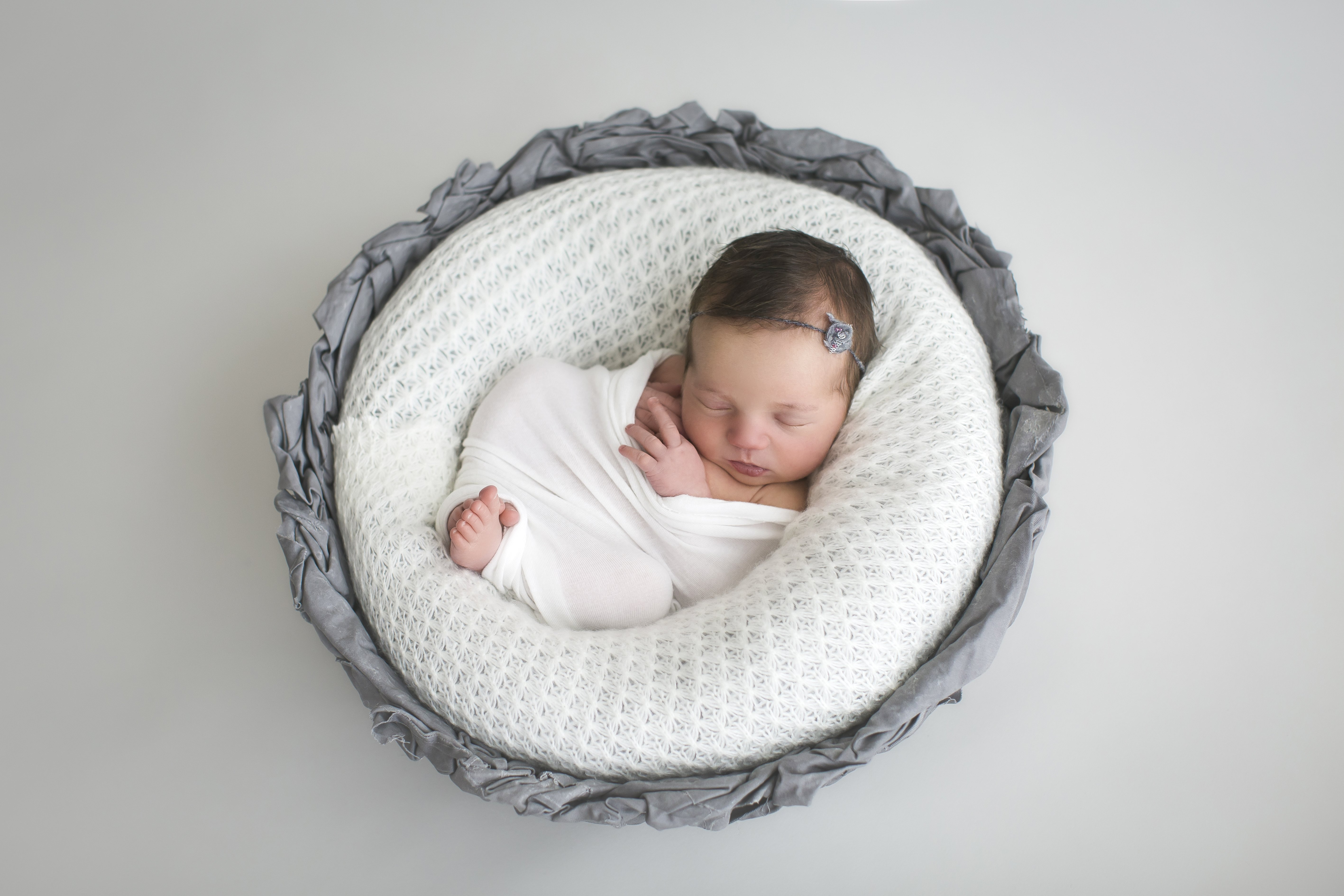 Gideon vessel all newborn props
