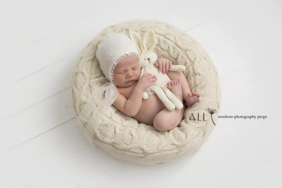 Newborn photography prop collection all newborn props