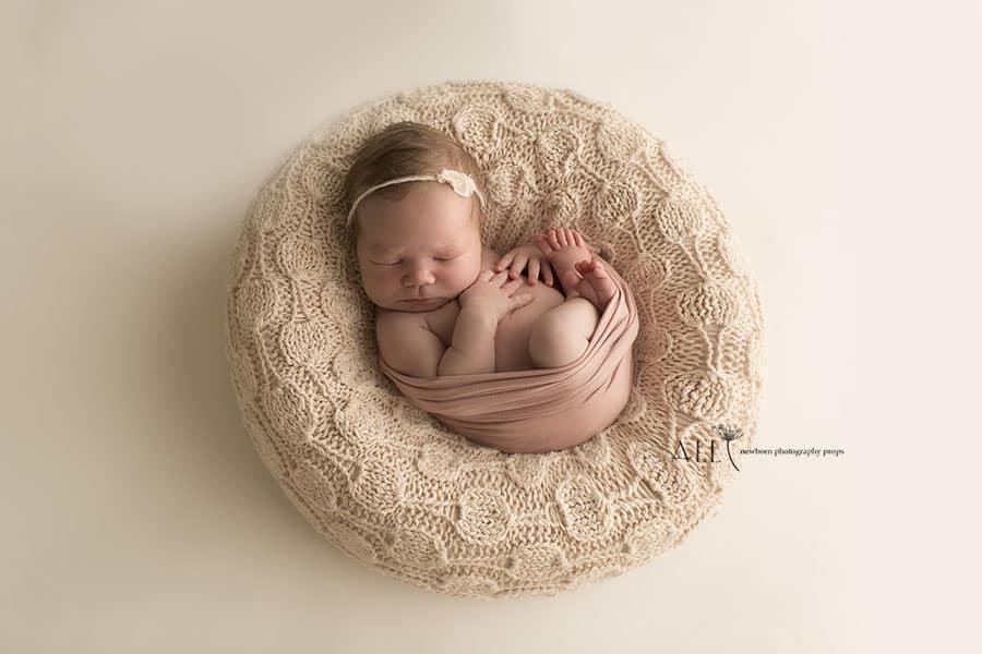 Create-a-Nest\'™ | All Newborn Props