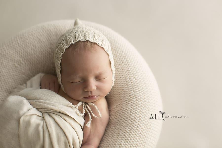 Miraji/Rachel Collection | All Newborn Props