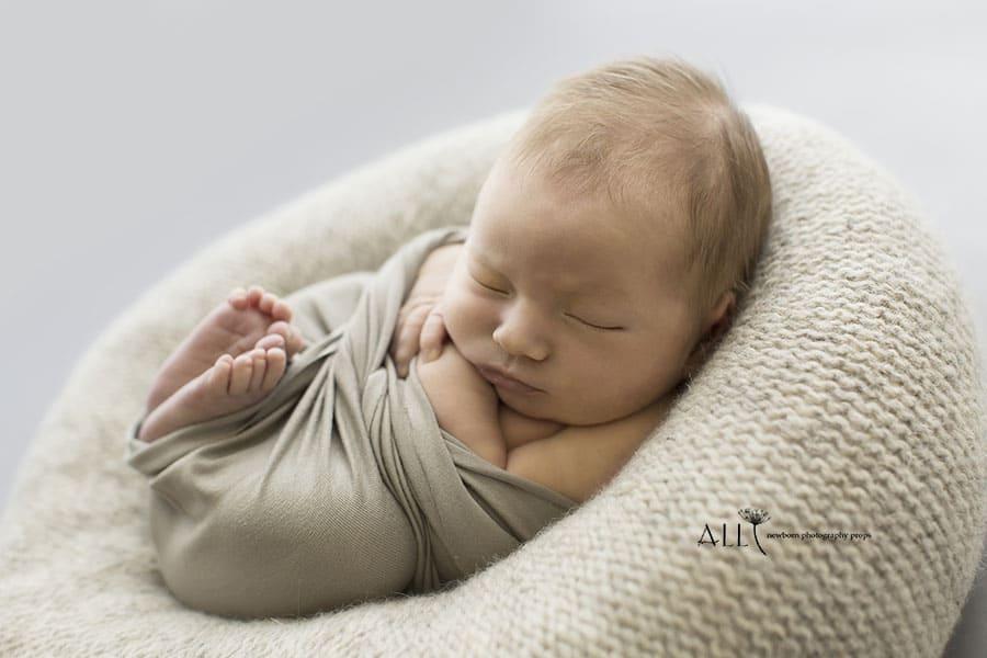 Miraji rebecca collection all newborn props